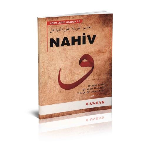 Adım Adım Arapça Nahiv 3