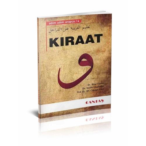 Adım Adım Arapça Kıraat 4