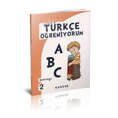 Ben de Türkçe Öğreniyorum 2